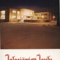 Jalasjärven joulu 1975