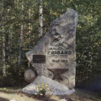 Jalasjärven joulu 1982
