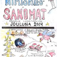 Nimismiessanomat 2014.pdf