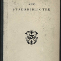Åbo stadsbibliotek