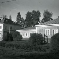 Tönnön koulu