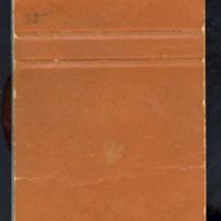 Päiväkirja  Kiinan matkalta huhti-kesäkuu 1953<br /> Muistiinmerkintöjä vuosilta 1953-1955