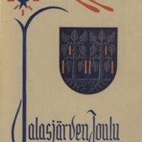 Jalasjärven joulu 1972