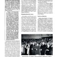 Sakkolan pitäjäjuhla Huittisissa 1.8.-99