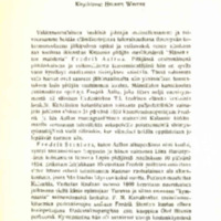 Kalantilainen kirjailija, sanomalehtimies, kunnallismies ja kansankasvattaja (Fredrik Aalto 1854-1917)