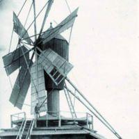 Härkälän tuulimylly