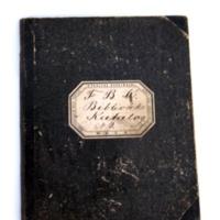 Biblioteks katalog n:o 2