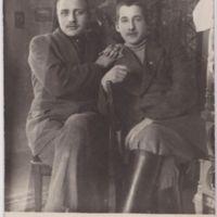 Herrat Lindberg ja Koski