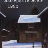 Jalasjärven joulu 1992