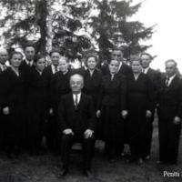 Mikko Haanpään hautajaiset