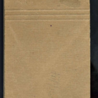 Nykyaikaa. Osa käsikirjoituksesta elo-marraskuu 1941<br /> Kirje marraskuu 1941