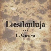 Liesilauluja