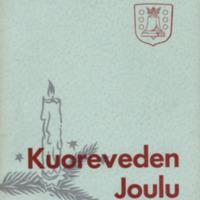 Kuoreveden joulu 1961