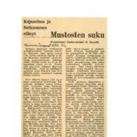 Kajaanissa ja Sotkamossa elänyt Mustosten suku.pdf