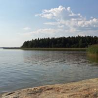 Pikisaaren uimaranta