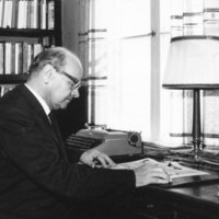 Rovasti Lauri Kärävä 1965