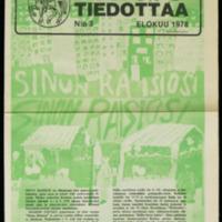 Raisio tiedottaa 1978, no 3.