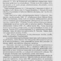 Mäntsälän urheilun ja MU:n vaiheita : Mäntsälän urheilijat 40 v. 13.1.1986 : Osa 2/2