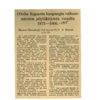 Otteita Kajaanin kaupungin valtuusmiesten pöytäkirjoista vuosilta 1875-1906-1915.pdf
