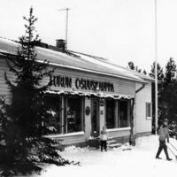 Turun Osuuskaupan Kaanaanmaan myymälä