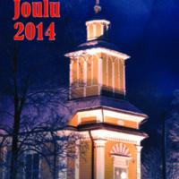 Honkajoen Joulu 2014