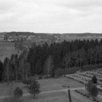 Koljolan kylämaisemaa