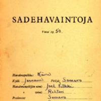 Joel Vilkin sade-, lumi- ja jäähavaintoja 1950.pdf