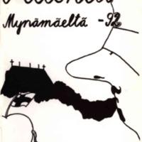 Ruokia Mynämäeltä -92