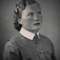 Ilmavalvontalotta Ella Jäppilä