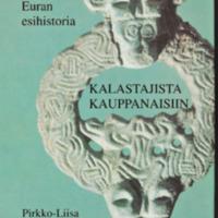 Kalastajista kauppanaisiin :  Euran esihistoria