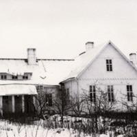 Virenojan vanha koulu