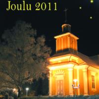 Honkajoen Joulu 2011