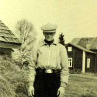 Martti Haanpää