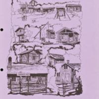 Hirvihaaran kyläsuunnitelma 1999