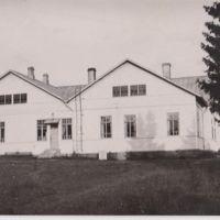 Vehmaan suojeluskunnan talo