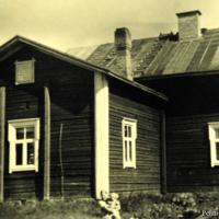 Nivalan talo Piippolassa