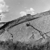 Sika-Kyöstin kallio