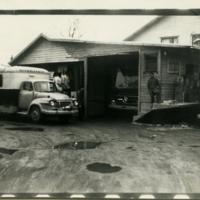 Perttilän myymäläautojen lastauspaikat