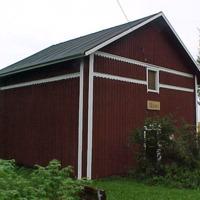 Honkajoen museo
