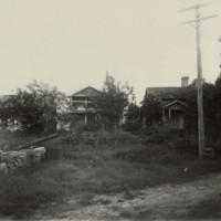 Pukkilanmäen maisemaa