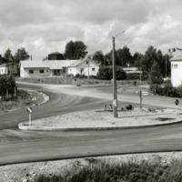 Orimattilan kirkonkylää
