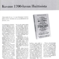Kuvaus 1700-luvun Huittisista_2005.pdf
