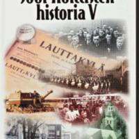 Suur-Huittisten historia V : Vanha hallintopitäjä hajoaa