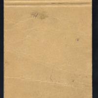 Päiväkirjaa heinä-elokuu 1944<br />