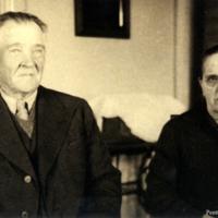 Mikko ja Sanna Haanpää