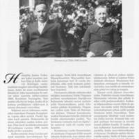 Hermannin ja Tildan tarina