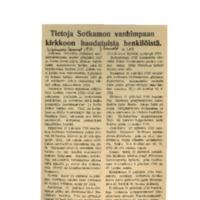 Tietoja Sotkamon vanhimpaan kirkkoon haudatuista henkilöistä.pdf