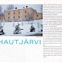 Mäntsälä mielellään : Osa 3/3