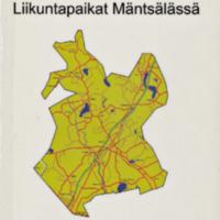 Liikuntapaikat Mäntsälässä