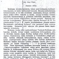 Unohtuneita kirkkoja 1 Kodialan kirkko.pdf